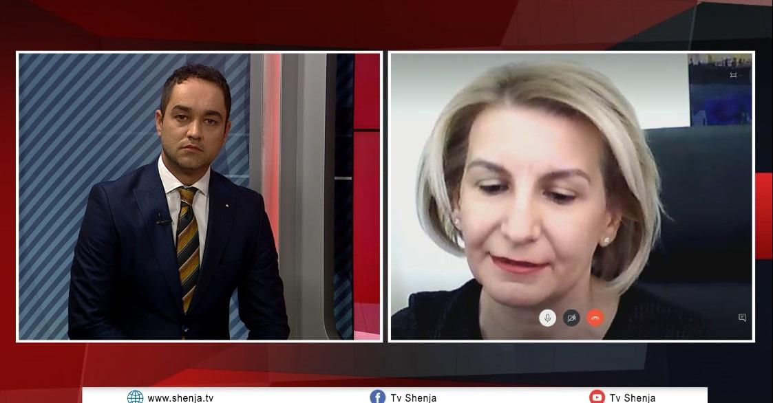 Arifi në  Enter   Pandemia është goditje e madhe për biznesin lokal në Tetovë
