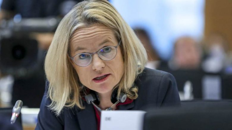 Raportuesja e PE së për Kosovën  mbështet Osmanin  Është mirë që ka politikanë të përkushtuar e të përgjegjshëm