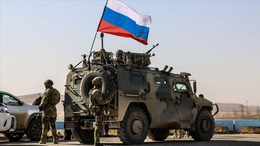 Rusia forcon praninë ushtarake në Siri