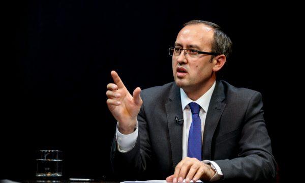 Hoti: Roli mbështetës i Greqisë për Kosovën është tepër i rëndësishëm